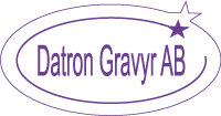 Datron Gravyr AB